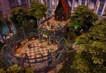 Chessaria screenshot