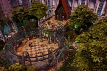 Chessaria screenshot