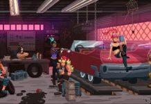 Double Kick Heroes 2