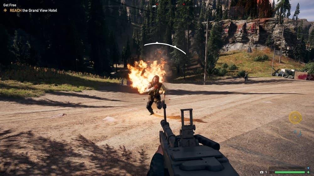 Far Cry 5 5