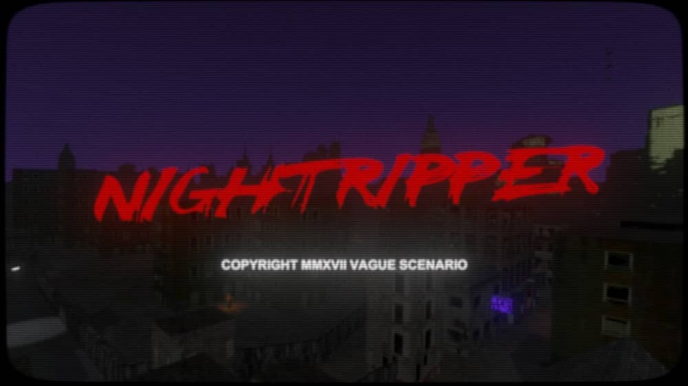 Nightripper Puppet Combo