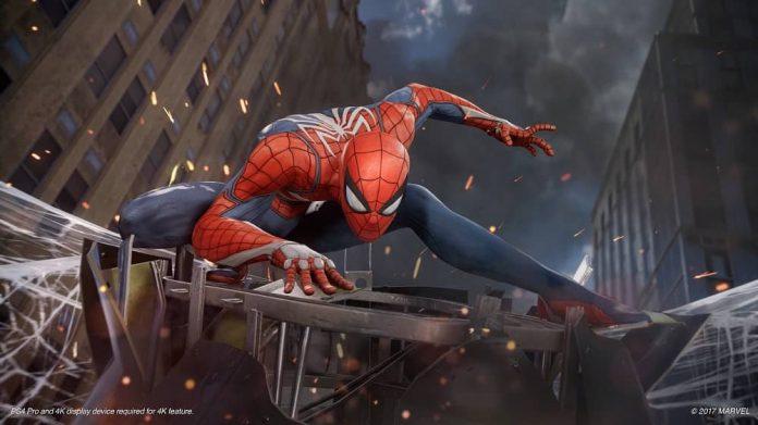 Spider Man Insomniac 1-min