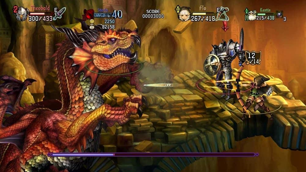 Dragon's Crown 2