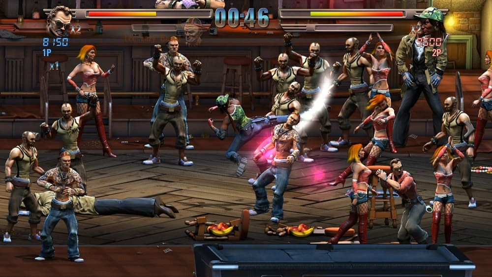 7 Games Like Streets Of Rage On Ps4 Gamespew Page 4