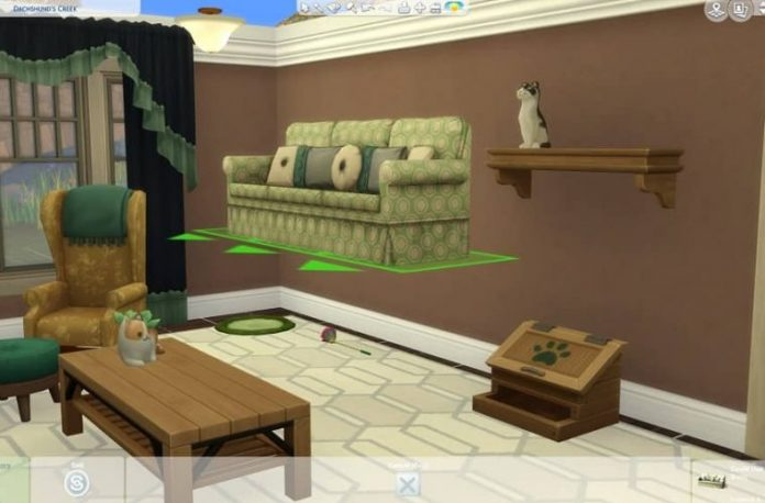 Moveobjects | The Sims Wiki | FANDOM powered by Wikia