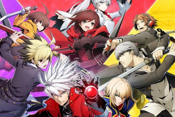 BlazBlue Cross Tag Battle 2