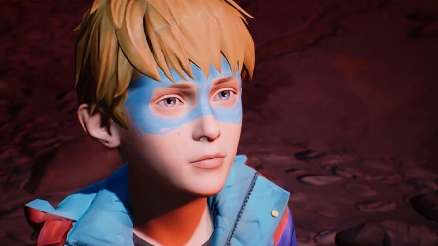 Captain Spirit-min