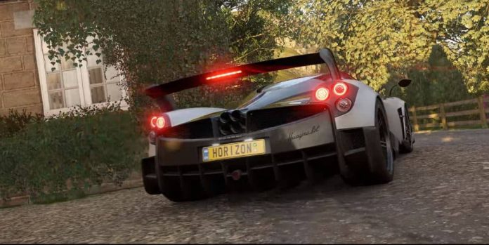 Forza Horizon 4 Is The Fastest Selling Entry In The Series To Date