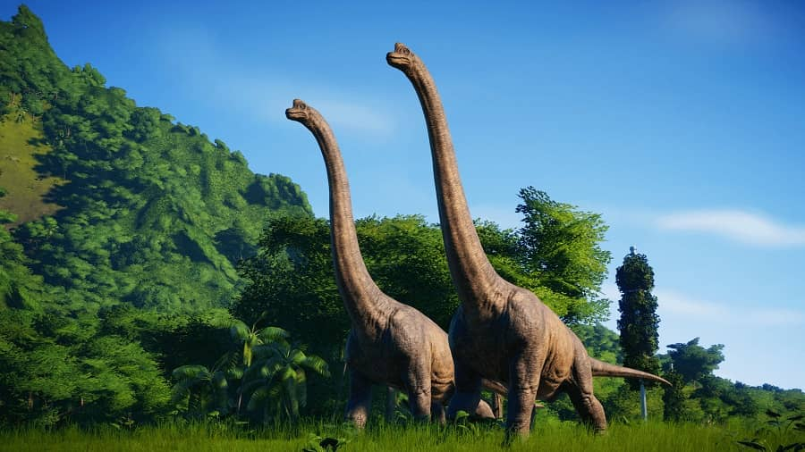 The Best Dinosaur Games You Can Play Right Now – GameSpew