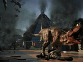 Jurassic World Evolution Gets Expanded by The Secrets of Dr