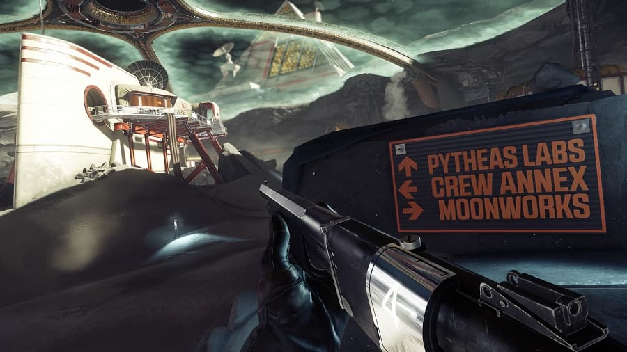 Prey Mooncrash 2
