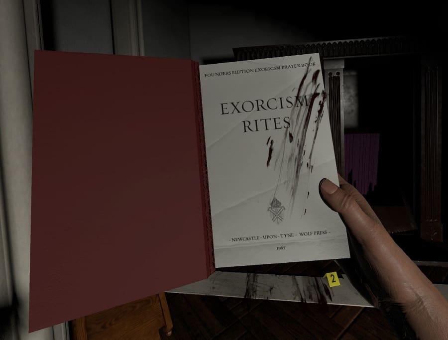 The Exorcist Legion VR 2
