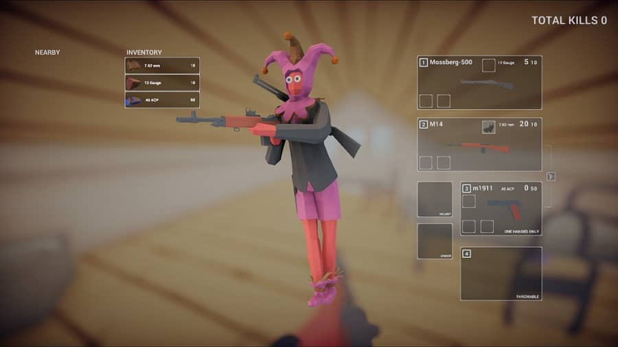 Image result for totally accurate battlegrounds