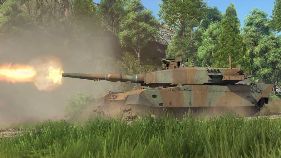 War Thunder 1