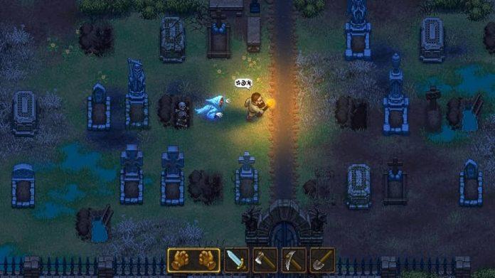 mac player graveyard keeper