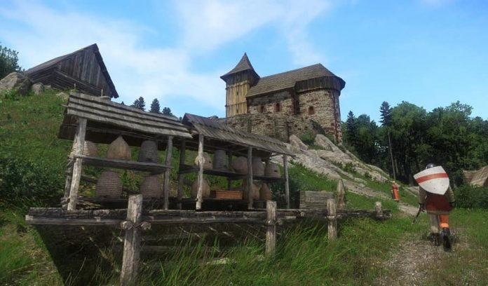 Kingdom Come Deliverance From the Ashes 2