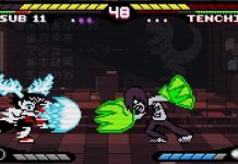Pocket Rumble 1