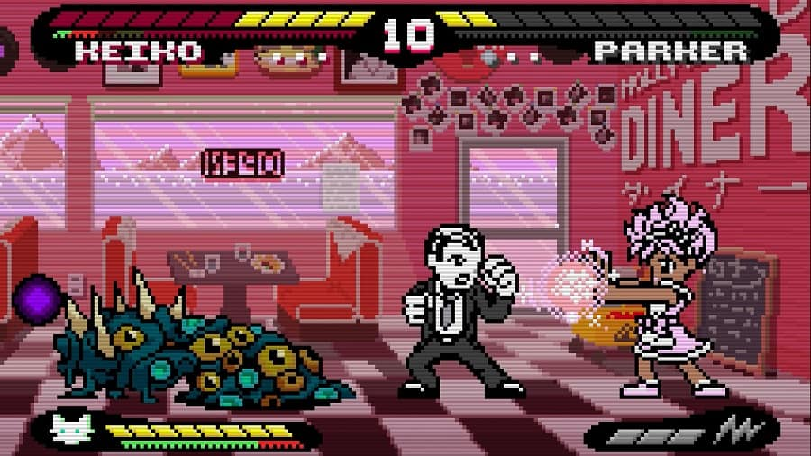 Pocket Rumble 3