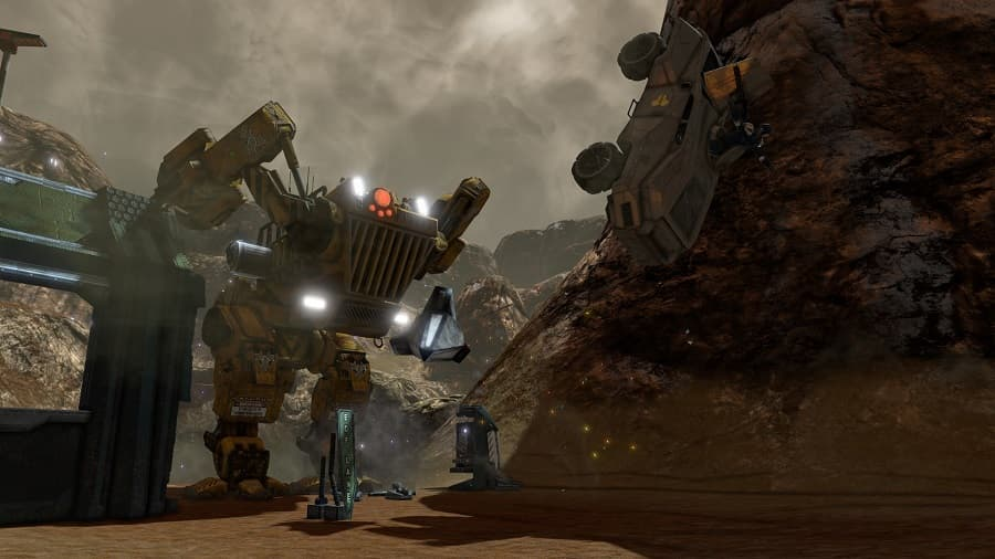 Red Faction Guerrilla 2