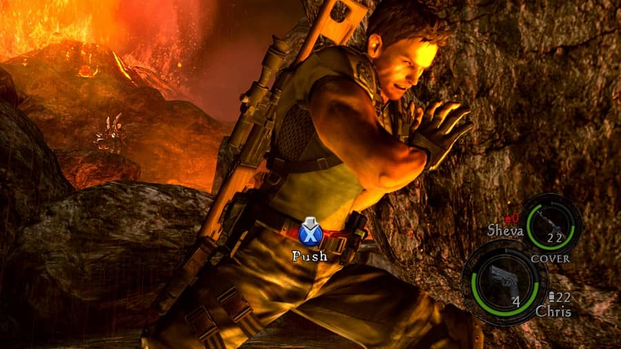 Our 10 Favourite Resident Evil Moments Gamespew Page 5