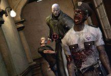 Resident Evil Mr X