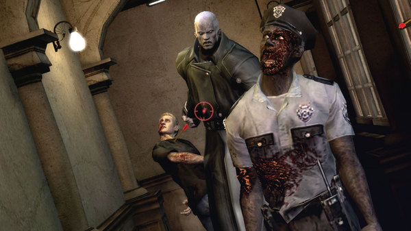 Can You Kill The Tyrant Mr X In Resident Evil 2 Gamespew