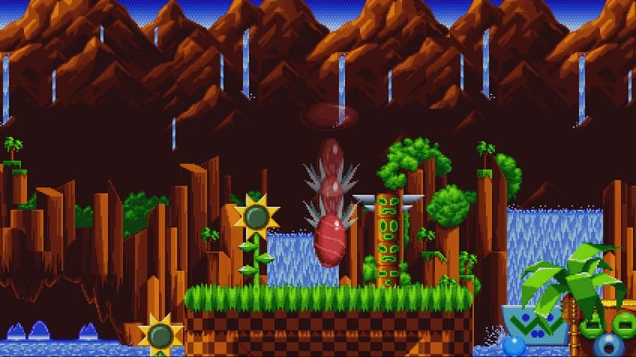 Sonic Mania Plus Encore 3