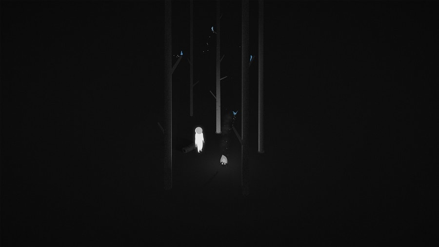 Starman Review: Drifting Off In This Relaxing Puzzle Game