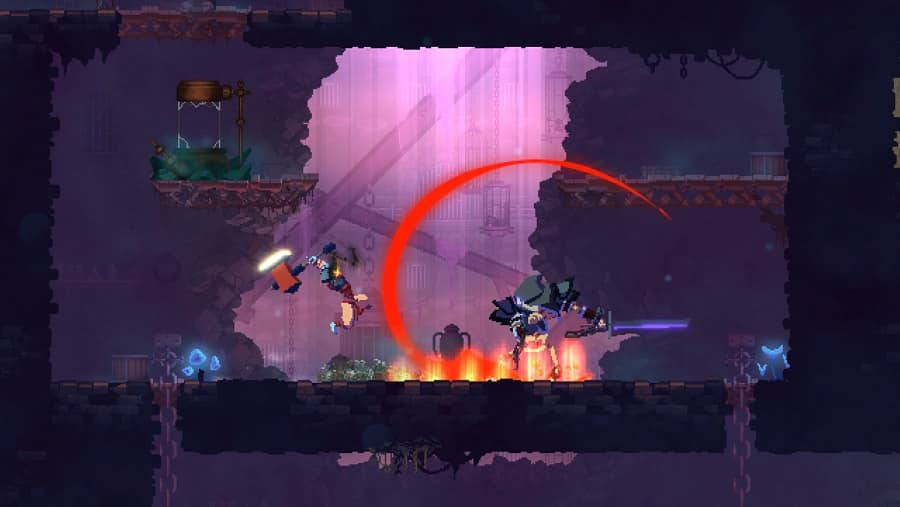 Dead Cells Review: Life is Like a Box of Chocolates – GameSpew