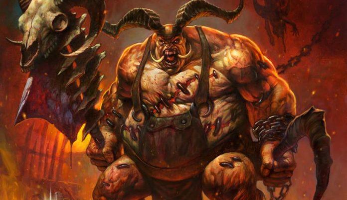 Diablo 3 butcher