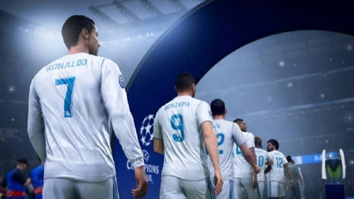fifa 19 best players