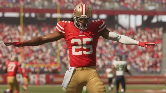 Madden NFL 19 1