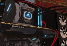 PC Building Simulator ASUS