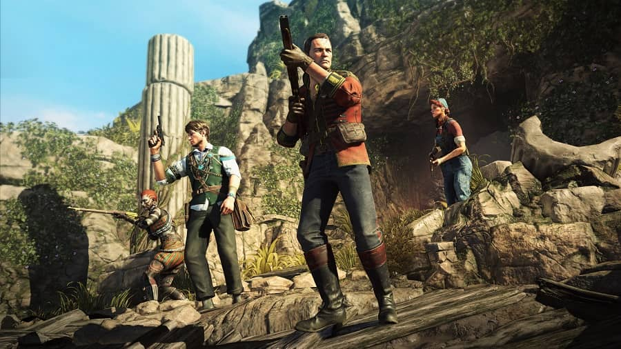 Strange Brigade Review: A Jolly Spiffing Adventure, Old Chap – GameSpew