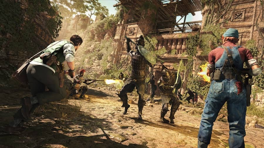 25 Best Online Co-Op PS4 Games You Can Play With Friends ...