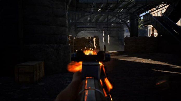 Battlefield V 4