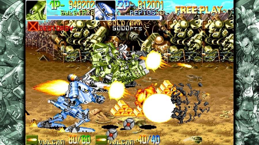 Capcom Beat 'Em Up Bundle 2