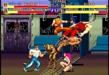 Capcom Beat 'Em Up Bundle 4