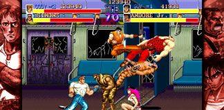 Capcom Beat 'Em Up Bundle 4