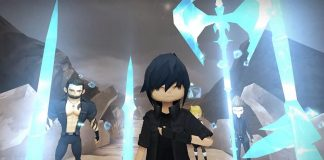 Final Fantasy XV Pocket Edition HD 1