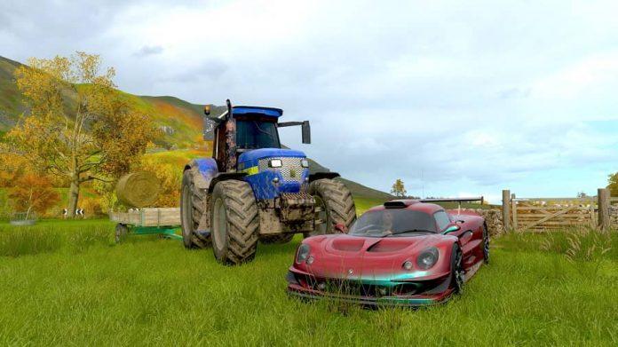Forza Horizon 4 Review Gamespew