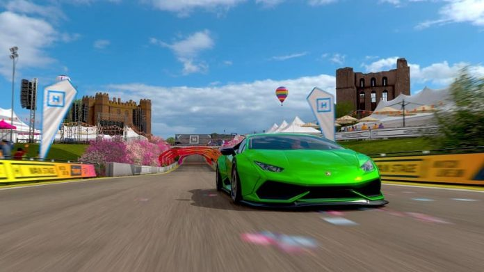 How to Earn Double Forzathon Points in Forza Horizon 4