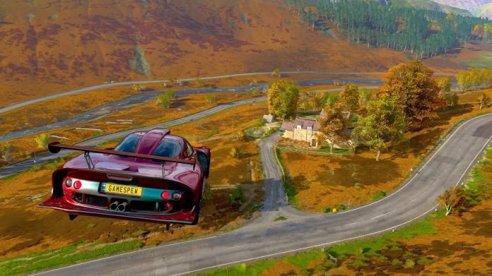 How to Unlock Fast Travel Anywhere in Forza Horizon 4 – GameSpew