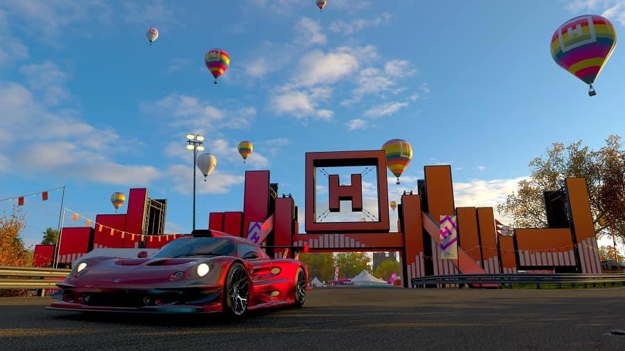 Forza Horizon 4 7