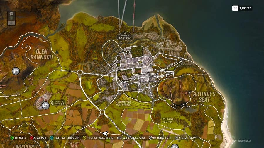 Forza Horizon 4 Barn Find Cars And Their Locations Gamespew