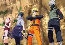 Naruto to Boruto 1
