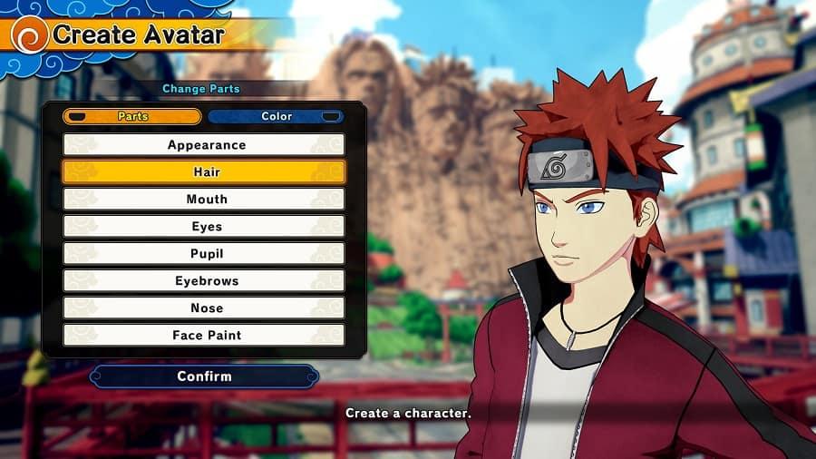 Naruto to Boruto 2