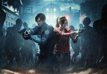 Resident Evil 2 Remake-min