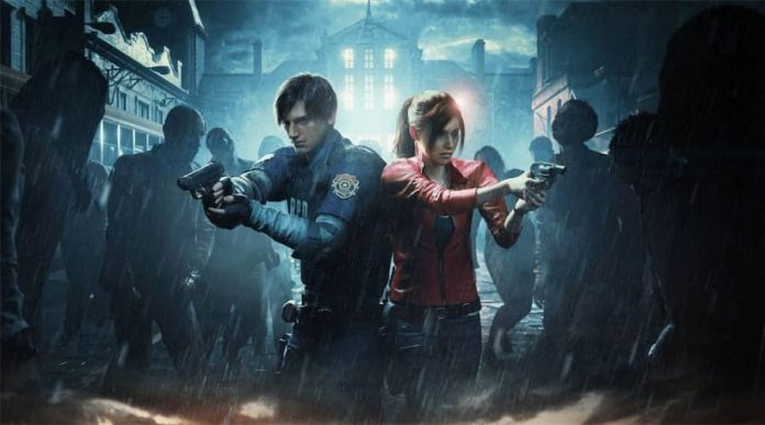 Five More Resident Evil Games That Need a Remake – GameSpew