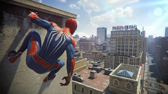 How to Use Photo Mode in Marvel's Spider-Man – GameSpew